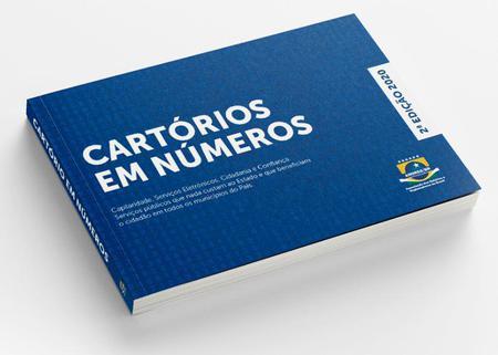Artigo – Relatório 'Cartório Em Números' Apresenta Dados Vitais De Negócios E Cidadania Da População – Por Cláudio Marçal Freire